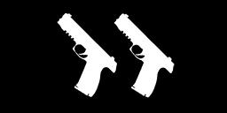 Akimbo White Streak icon