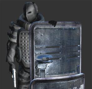 Shield PDTH