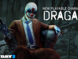 Dragan Character Pack