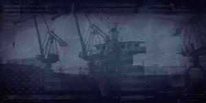 Job bomb dockyard