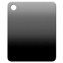 Mat-matte-black