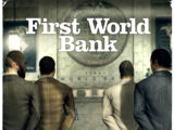 First World Bank