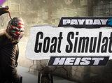 The Goat Simulator Heist (DLC)