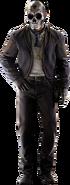 Tailor Pack 02 Promo Avenging Gunman