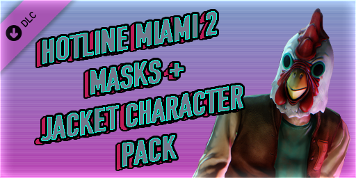 Jacket Character Pack Payday Wiki Fandom Powered By Wikia