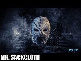 MrSackcloth