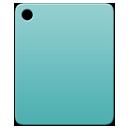 Material-plasticteal