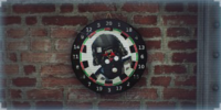 Trophy-Dartboard