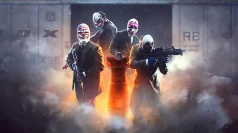 PAYDAY 2 - Searchlights