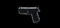 HOLT 9mm FBI Files