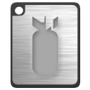 Material-dogtag