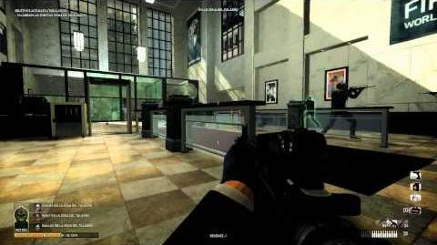 PayDay The Heist - First World Bank Gameplay