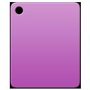 Material-plasticpink