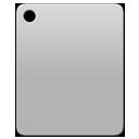 Material-plasticlightgray