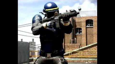 Taser quotes (Payday 2)