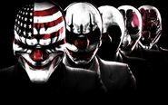 The Payday Gang