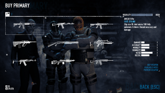 Weapons (Payday 2) | Payday Wiki | FANDOM powered by Wikia