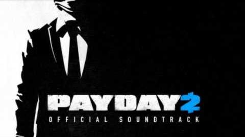 Video - PAYDAY 2 Soundtrack Evil Eye Website (Hotline Miami