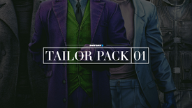 Tailor Pack 01