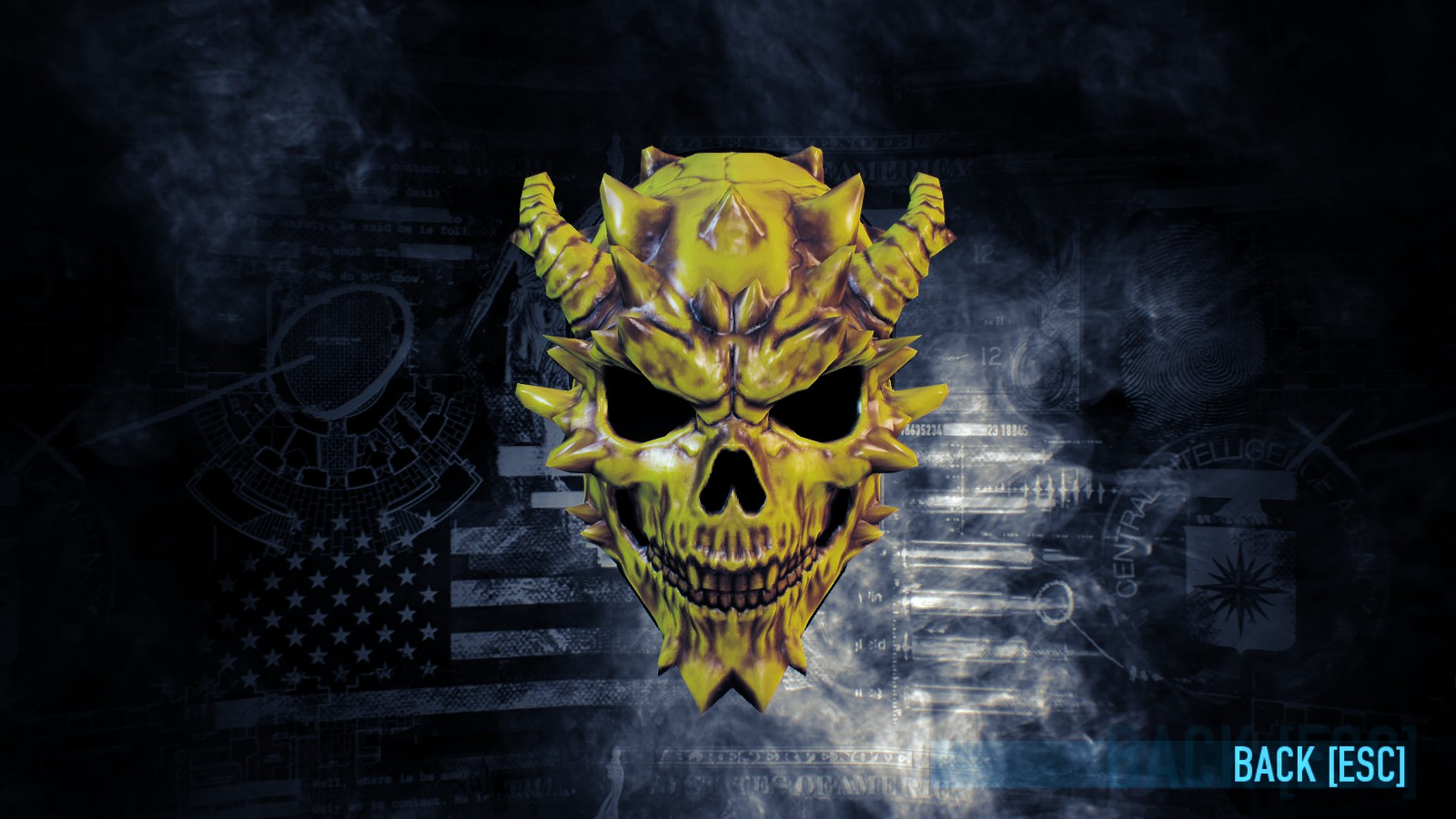 Payday 2 Masks Overkill Store - All About Of Mask