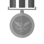 Pattern-medal