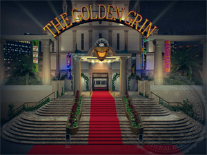Golden Grin Casino FBI Files