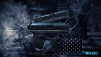 Payday2 Glock 26 akimbo -hd1- menu 1