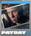 PAYDAY 2 Foil 5