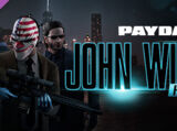John Wick Heists Pack
