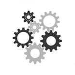 Pat-clockwork-gears