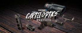Cartel Optics Modpack