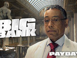 Big Bank (DLC)