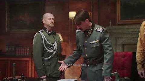 Raid WW2 - German Success Failure Scenes