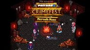 Payday 2 - Road to Crimefest Microsite Music