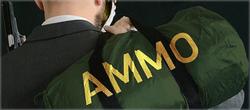 Ammo bag upgrade
