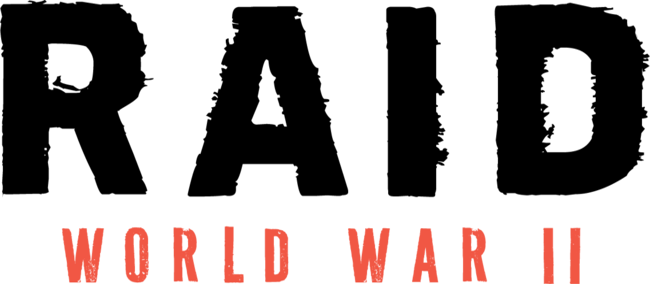 RAID secondary logo