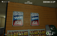 Four Stores Election 2