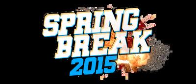 Sportlov springbreak logo