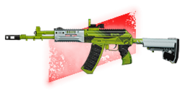 AK17-EVA