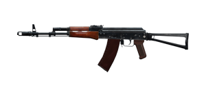 File:AK Rifle.png