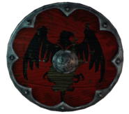 Buckler Shield Ovk