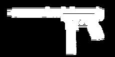 Ghetto Blaster (Blaster 9mm)