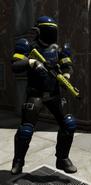Newtaser