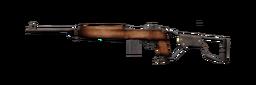 M1 Carbine icon raid