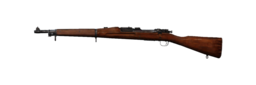 M1903 icon raid