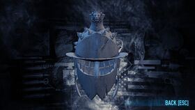 Murmillo Galea Helmet-Fullcolor