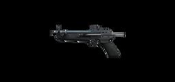 Pistol Crossbow FBI Files