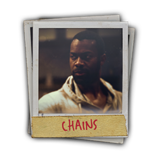 Hint heister chains