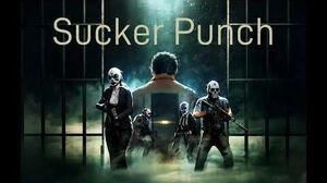 Payday 2 - Sucker Punch (Breakfast in Tijuana Heist Track)