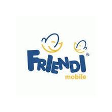 Friendi logo